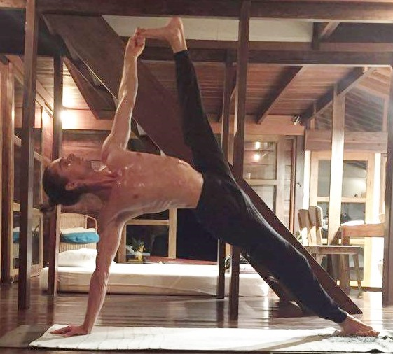 Как да задълбочим йога практиката си?