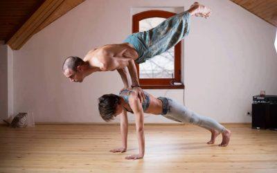 За какво ми е тази йога?