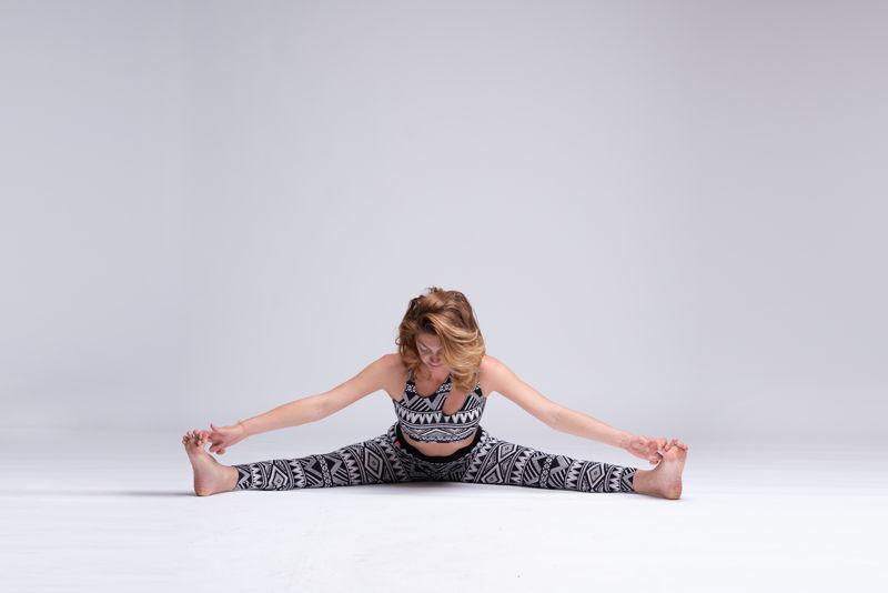 Защо стъпвам на йога постелката? Еволюция на отговорите.
