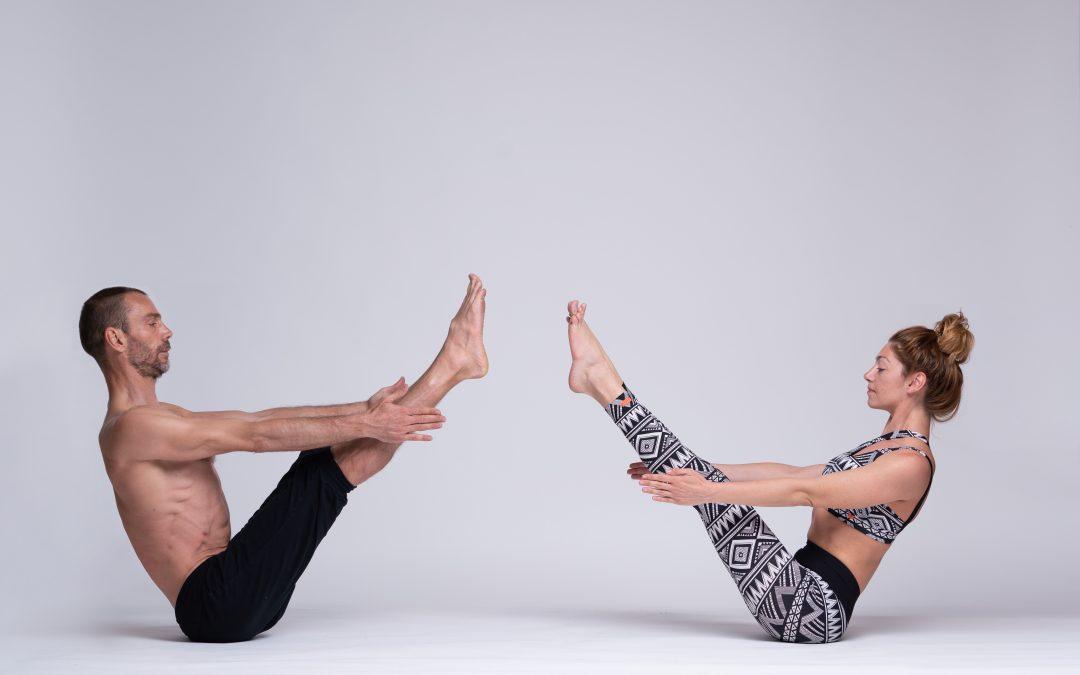 Лечебните ползи на първата серия на Ащанга йога