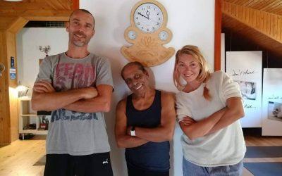 Ащанга йога шала сред първите десет йога училища в света