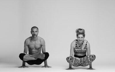 За сродните души, страховете и Йога